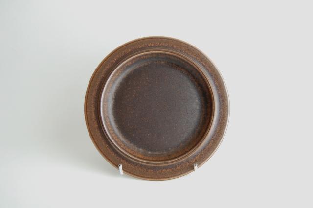 ARABIA/アラビア Ruska/ルスカ 20cm プレート 003