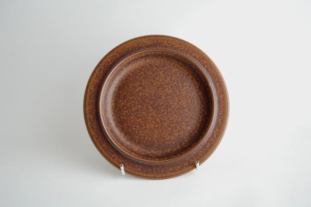 ARABIA/アラビア Ruska/ルスカ 20cm プレート 004