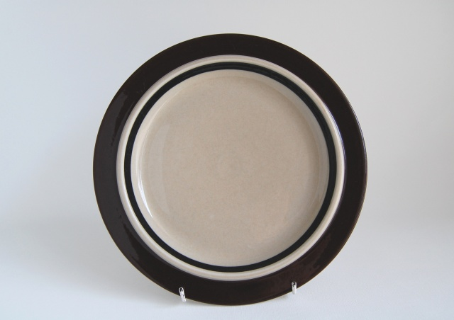 ARABIA/アラビア Ruija/ルイヤ 26cmプレート 003