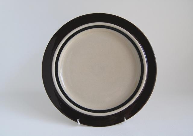ARABIA/アラビア Ruija/ルイヤ 26cmプレート 004