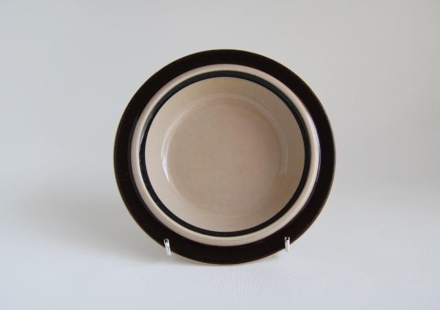 ARABIA/アラビア Ruija/ルイヤ 20cmスープボウル 002