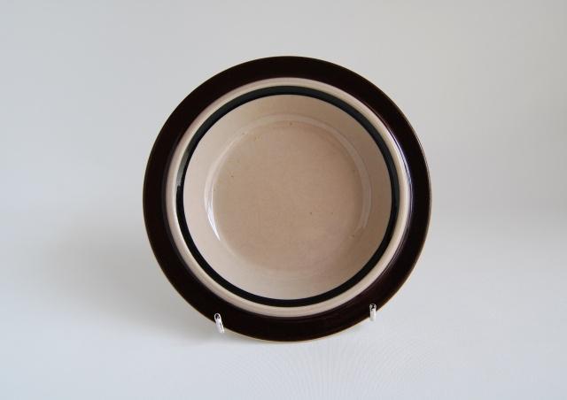 ARABIA/アラビア Ruija/ルイヤ 20cmスープボウル 003