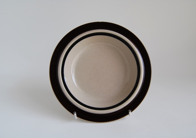 ARABIA/アラビア Ruija/ルイヤ 20cmスープボウル 004