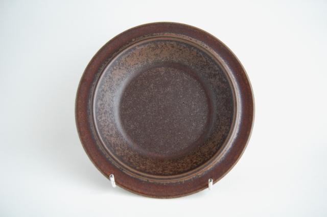 ARABIA/アラビア Ruska/ルスカ 20cm スープボウル 002
