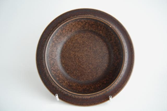 ARABIA/アラビア Ruska/ルスカ 20cm スープボウル 005