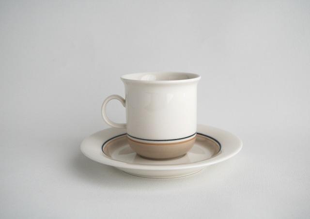 ARABIA/アラビア Seita Arctica/セルタアークティカ コーヒーカップ&ソーサー 001