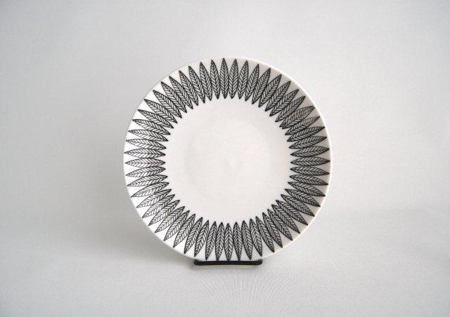 Gustavsberg/グスタフスベリ Salix/サリックス 17cmプレート 001