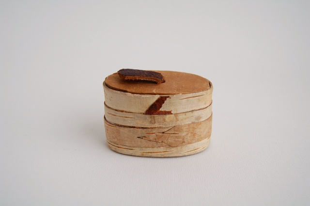 白樺BOX/オーバル型(Sweden)