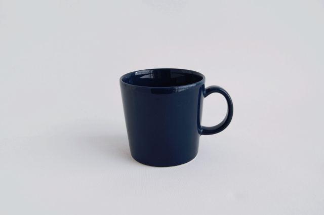 ARABIA/アラビア TEEMA/ティーマ マグカップ ブルー001