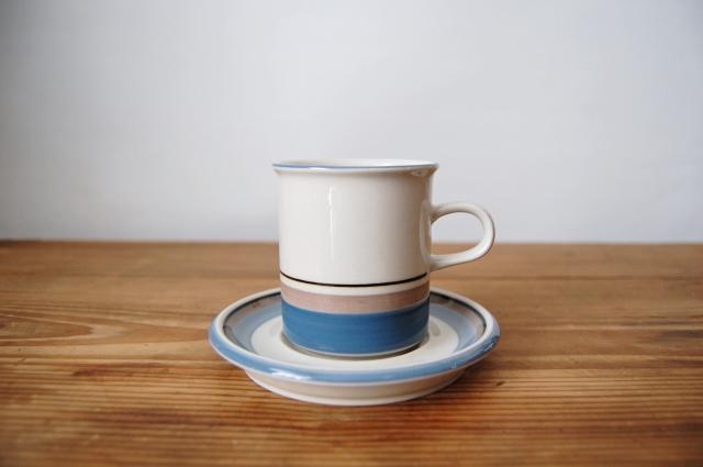 ARABIA/アラビア Uhtua/ウートゥア コーヒーカップ&ソーサー 002