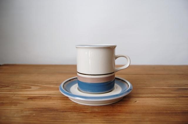 ARABIA/アラビア Uhtua/ウートゥア コーヒーカップ&ソーサー 004
