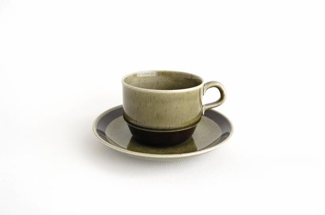 Rorstrand/ロールストランド Vieta/ヴィータ コーヒーカップ&ソーサー 001