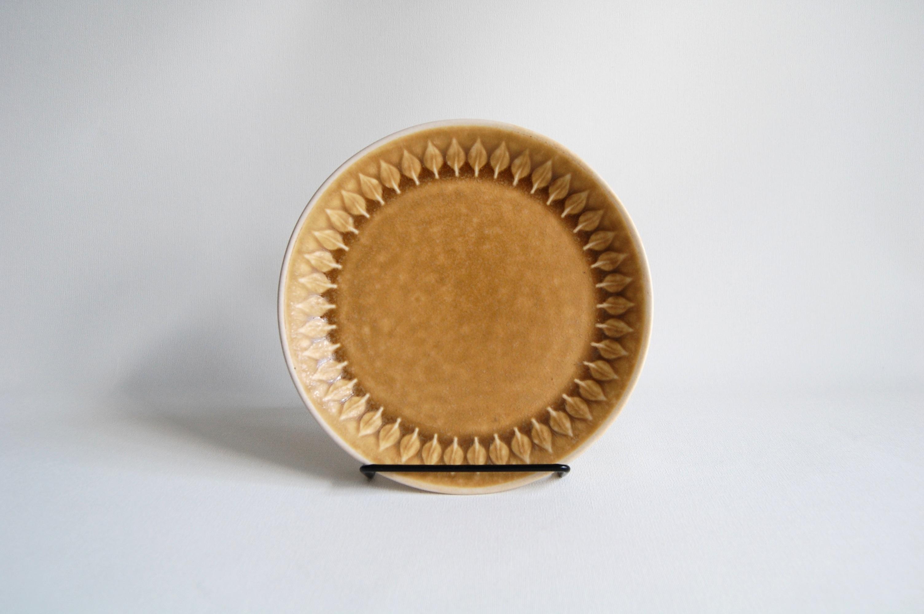 Jens.H.Quistgaard/イェンス・クイストゴー Relief/レリーフ 16.5cmプレート 001