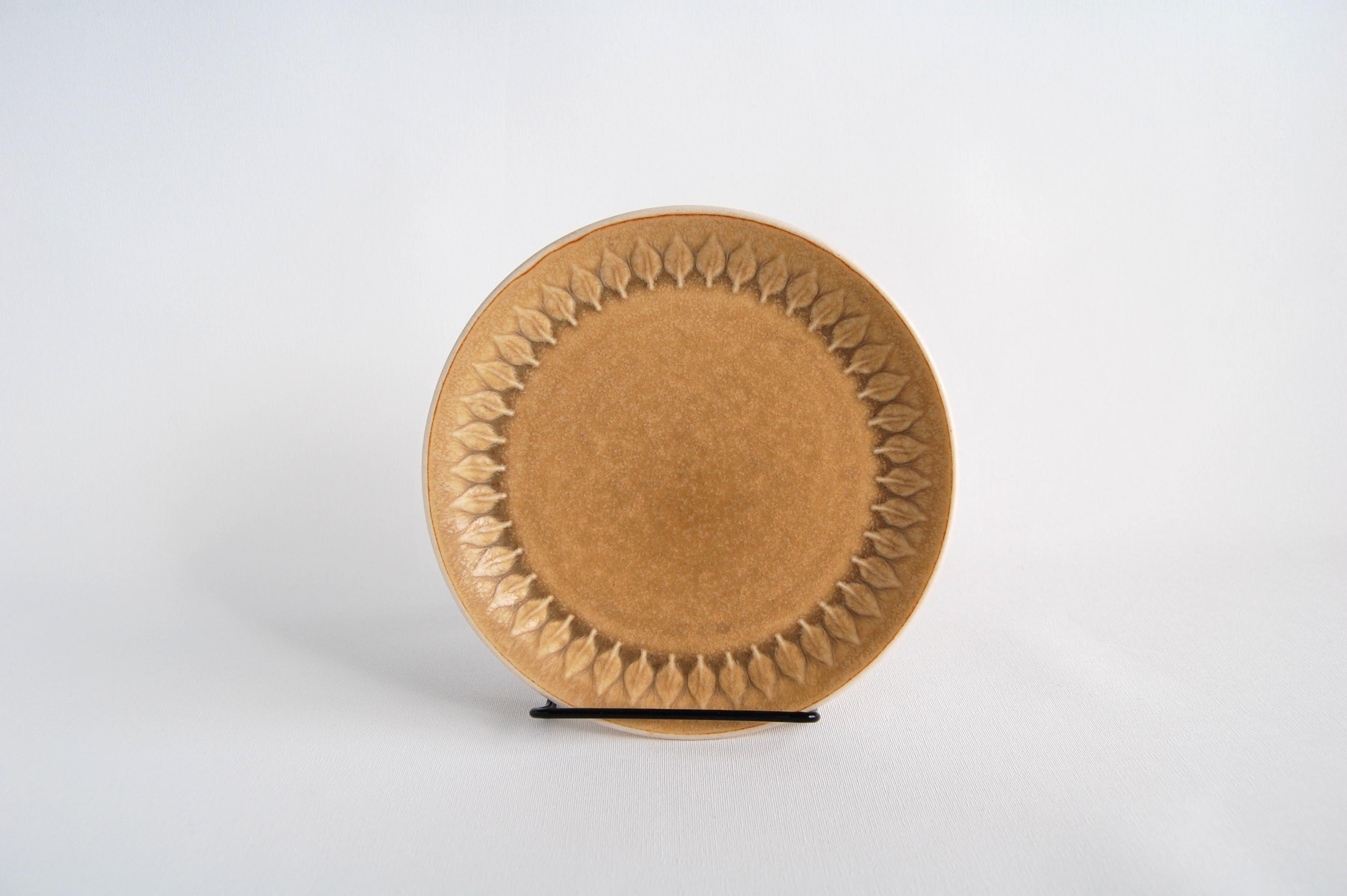 Jens.H.Quistgaard/イェンス・クイストゴー Relief/レリーフ 16.5cmプレート 004