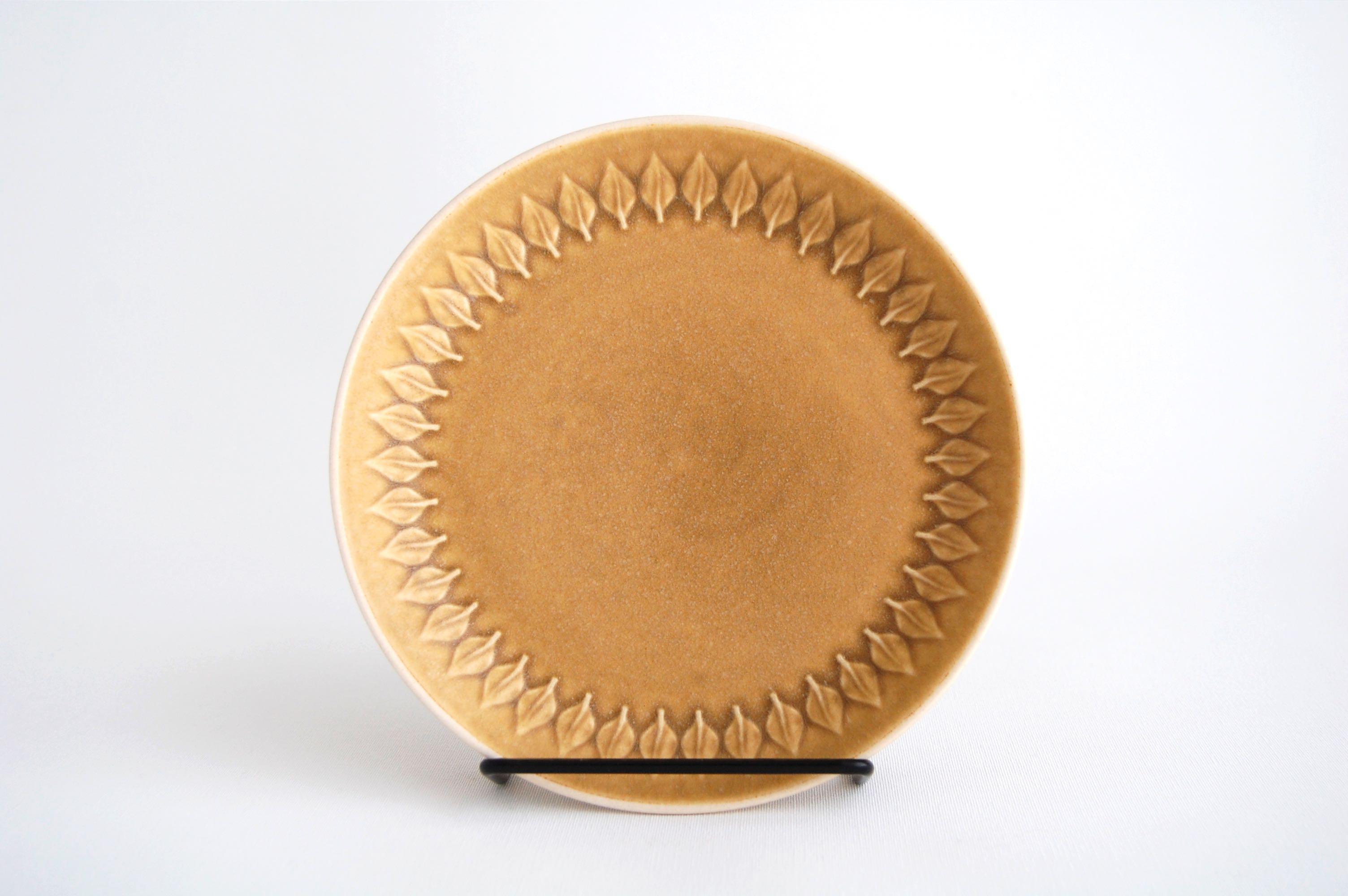 Jens.H.Quistgaard/イェンス・クイストゴー Relief/レリーフ 16.5cmプレート 005