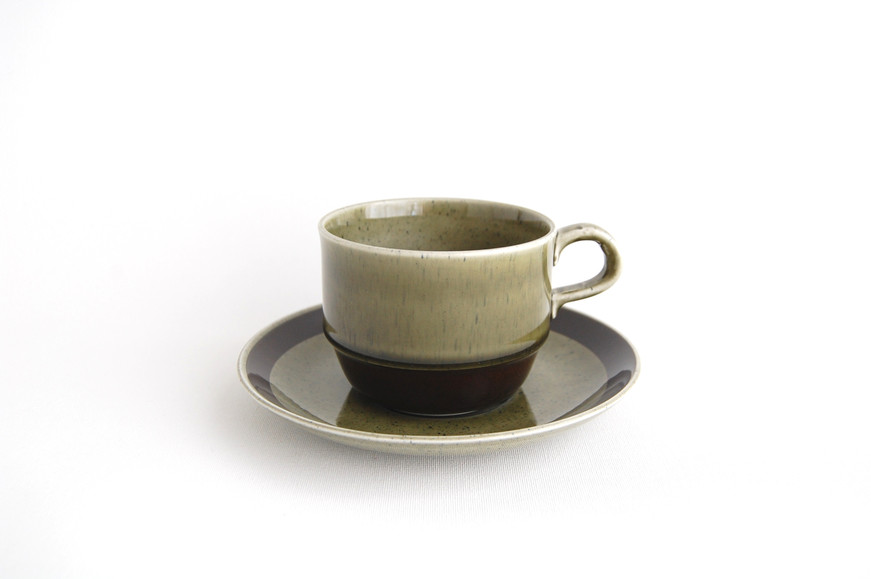 Rorstrand/ロールストランド Vieta/ヴィータ コーヒーカップ&ソーサー 003