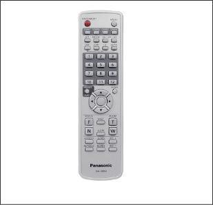 AW-RM50G/Panasonic (パナソニック) ワイヤレスリモートコントローラー