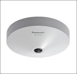 PanasonicWV-S4150/パナソニックEXTREMEシリーズ/5Mピクセル全方位ネットワークカメラ