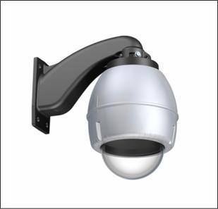 A-ODW5/ASC製ネットワークカメラ用屋外ハウジング