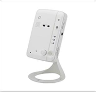Planex CS-W60HD/プラネックス製無線・赤外線ネットワークカメラ