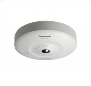 パナソニック全方位ネットワークカメラDG-SF438