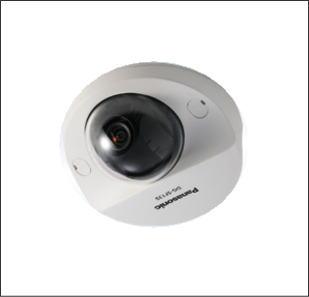 パナソニック屋外ドームネットワークカメラDG-SW155