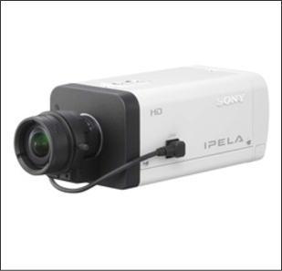 ソニーネットワークカメラSNC-CH140