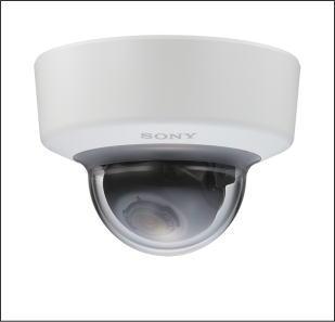 SONY SNC-EM630 ソニー製ドーム型フルHD対応ネットワークカメラ