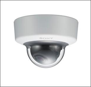 SONY SNC-VM630 ソニー製ドーム型フルHD対応ネットワークカメラ
