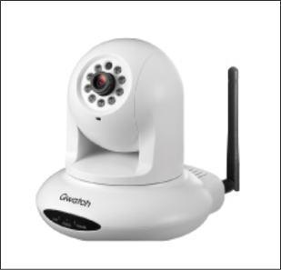 TS-WPTCAM/アイ・オー・データ無線ネットワークカメラ