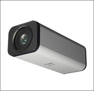 キヤノンネットワークカメラVB-H710F
