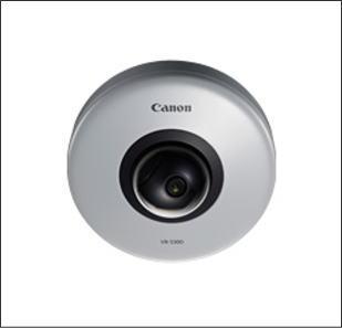 キヤノンネットワークカメラcanonVB-S30D