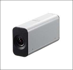 キヤノンネットワークカメラVB-S900F