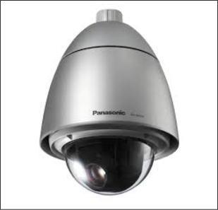 PanasonicWV-SW395J/パナソニック製屋外HD光学18倍ズームパンチルトネットワークカメラ
