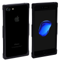 iPhone7 iPhone6S iPhone6 RECTA 日本製 アルミ バンパー ケース iPhone7ケース アイフォン7 アイフォン6S アイフォン6 アイフォン アルミバンパー iPhone 7 6S 6 カバー スマホケース ブランド ストラップ ストラップホール ストラップホール付き おしゃれ かわいい
