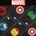 iPhoneX iPhone8 iPhone7 iPhone 8 7 PLUS iPhone6S iPhone6 マーベル TPU ソフト ケース アイアンマン キャプテンアメリカ スパイダーマン iPhone7ケース iPhone8ケース アイフォン8 シリコン アイフォン7 アイフォンX iPhone8PLUS X 6S 6 カバー キャラクター かわいい