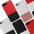 iPhone7 iPhone7 PLUS DUZHI 2IN1 ハード ケース iPhone 7 カバー バンパー アイフォン7 アイフォン ブランド ハードケース 薄い スマホケース 耐衝撃 iPhone7ケース おしゃれ かわいい iPhone7PLUS スマホ スマホカバー