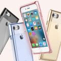 iPhone8 iPhone7 iPhone7 PLUS ROCK クリスタル パヒューム 香水瓶 デザイン TPU クリア ソフト ケース iPhone 7 クリアケース カバー アイフォン7 透明 薄い スマホケース 耐衝撃 iPhone7ケース 8 iPhone8ケース アイフォン8 かわいい ストラップ ストラップホール