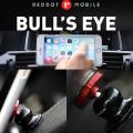 BULL'SE EYE スマートフォン 全機種対応 車載ホルダー スマホ 車載 スタンド ホルダー マグネット 車載スタンド 車載スマホホルダー 車 iPhoneX iPhone8 iPhone7 iPhone6S iPhone6 PLUS iPhone SE Xperia XZS XZ X Z5 Z4 Z3 galaxy S8 feel AQUOS R ARROWS be huawei zenfone