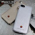 iPhone SE iPhone5S iPhone5 LIM'S PU レザー ケース iPhone 5S 5 iPhoneSE カバー アイフォン5S バンパー アイフォン5 ブランド ストラップ ストラップホール スマホ スマホケース アイフォン スマホカバー おしゃれ ストラップホール付 シンプル スマートフォン