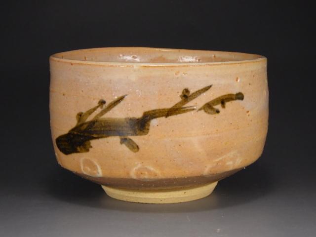 東紅舎窯(京都萩抹茶茶碗)