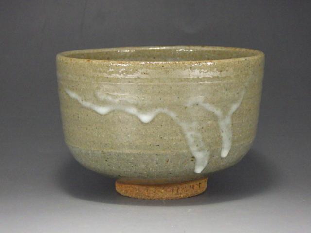 松尾次郎(唐津抹茶茶碗)