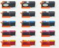 キヤノン BCI-370XLPGBK BCI-371XL BK C M Y 大容量 15個お好みセット 互換 ★スーパー低価格 【送料無料】