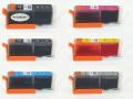 キヤノン BCI-370XLPGBK BCI-371XL BK C M Y 大容量 6個お好みセット 互換 ★スーパー低価格 【送料無料】