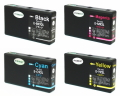 エプソン互換 IC92L 大容量 顔料 お好み4色セット 送料無料 安心代替補償 PX-S840 PX-M840F用