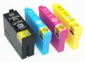 エプソンIC4CL78★スーパー低価格大容量互換インク・代替補償付★4色セット