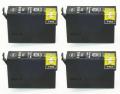 エプソン ICBK78 黒だけ4個お得セット 互換★スーパー低価格 代替補償付【送料無料】