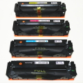 キヤノン互換 CRG-045H 大容量 トナー 4色お好みセット Satera LBP611C LBP612C MF632Cdw MF634Cdw 安心代替補償 送料無料