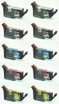 キャノンBCI-325 326 高品質◆リサイクルインク10本セット【送料無料】