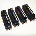 キヤノン互換 CRG-046H 大容量 トナー 4色お好みセット Satera LBP654C LBP652C LBP651C MF735Cdw MF733Cdw MF731Cdw 安心代替補償 送料無料